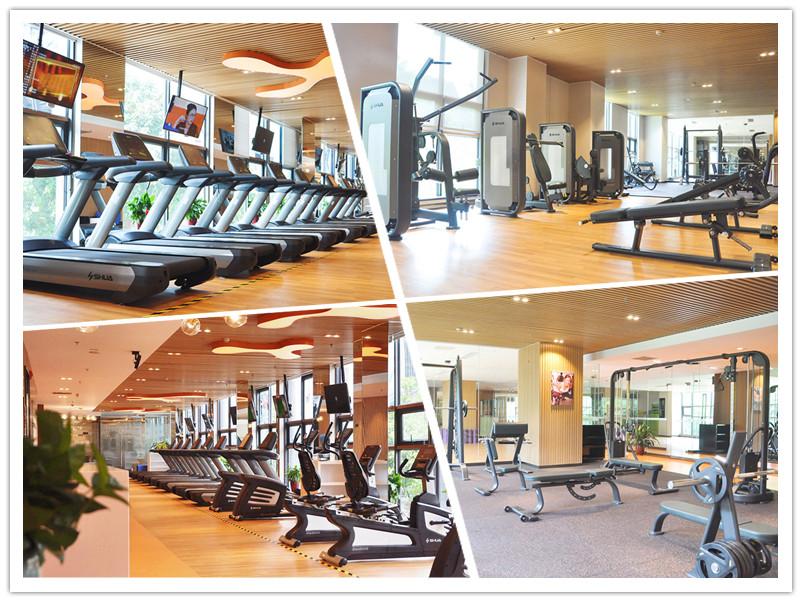 室内健身器材-酒店健身器材