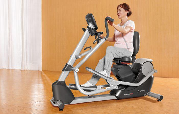 室内健身器材-舒华四肢联动器材