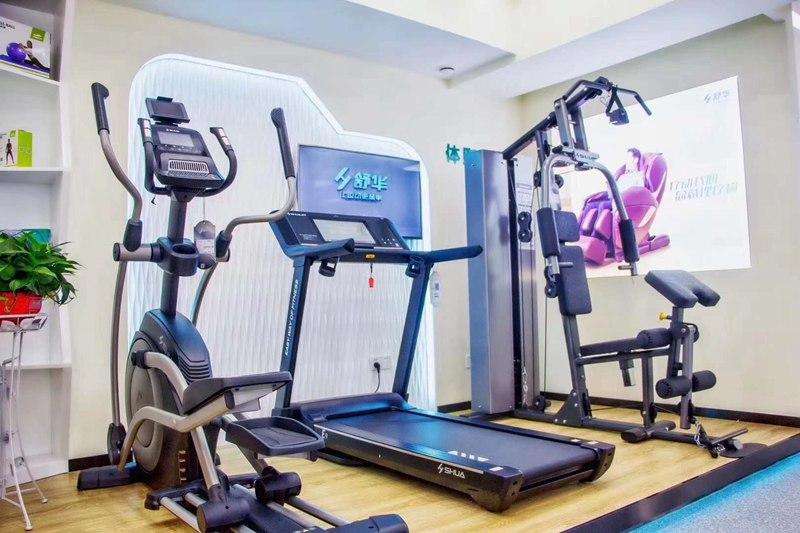 家庭健身解决方案-广西舒华体育健身器材有限公司
