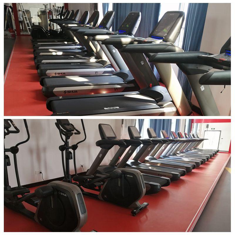 健身器材-广西舒华体育健身器材有限公司