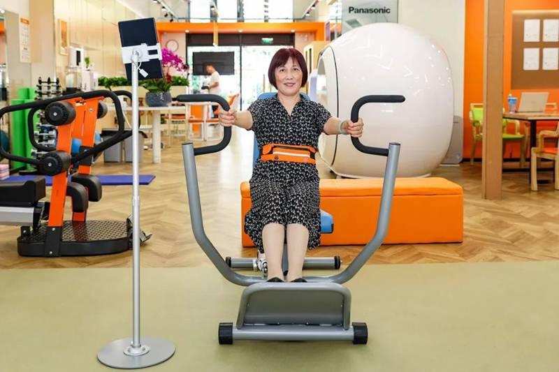 舒华老年健身解决方案,老年健身器材,老年人跑步机-广西舒华体育健身器材有限公司